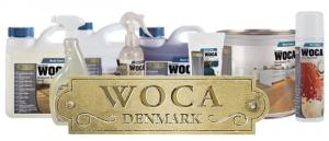 WOCA producten